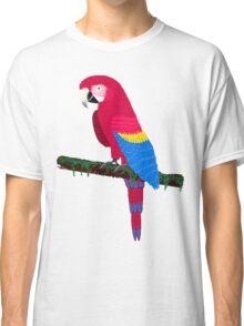 Red Ara Classic T-Shirt