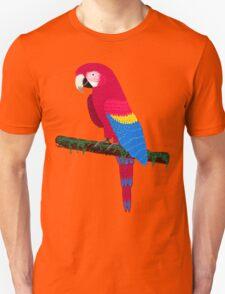 Red Ara T-Shirt