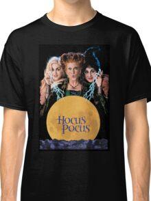Hocus Pocus - az Classic T-Shirt