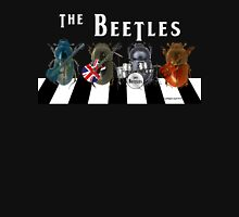 Beetles on the Road Unisex T-Shirt