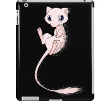 Mew (Pokémon) iPad Case/Skin