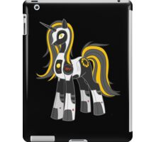 Portal Glados MLP iPad Case/Skin