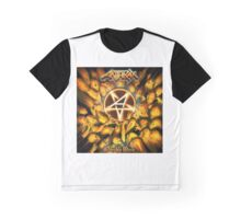 Anthrax 01 Graphic T-Shirt