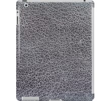 Leather Texture iPad Case/Skin