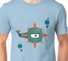 Guardian Minecraft Unisex T-Shirt