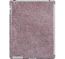 Suede iPad Case/Skin