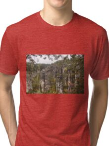 Bohemia II Tri-blend T-Shirt