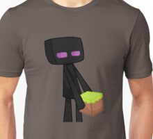 Enderman Minecraft Unisex T-Shirt