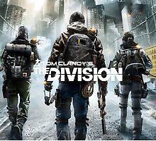 The Division by zywell