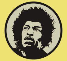 Vinage Hendrix Baby Tee