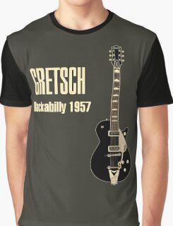 Gretsch Rockabilly 1957 Graphic T-Shirt
