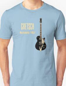 Gretsch Rockabilly 1957 T-Shirt