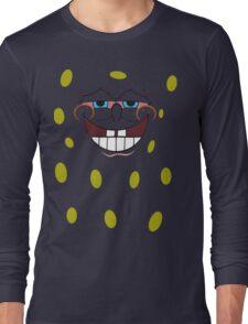 Spongebob High 2 Long Sleeve T-Shirt