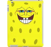 Spongebob High 2 iPad Case/Skin