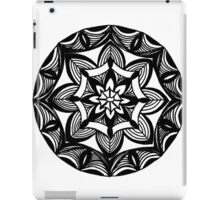 Spider Web iPad Case/Skin