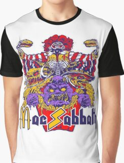 MAC SABBATH 03 Graphic T-Shirt