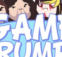 The Game Grumps T-Shirt Sticker