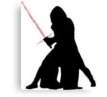 Star Wars - Kylo Ren Canvas Print