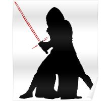 Star Wars - Kylo Ren Poster