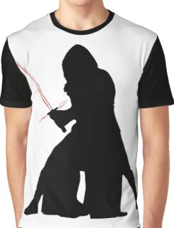 Star Wars - Kylo Ren Graphic T-Shirt