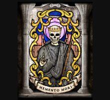 Necromancer: Memento Mori Stained Glass T-Shirt
