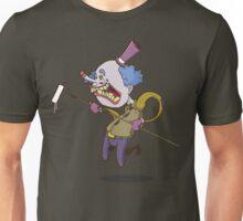 Buffy the Clown Roller Graffiti Character Unisex T-Shirt