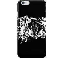 Evil Dead - Ash vs. Deadites iPhone Case/Skin