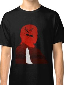 Daenerys Targaryen - Fire and Blood Classic T-Shirt