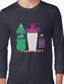 Dirty Sprite Long Sleeve T-Shirt