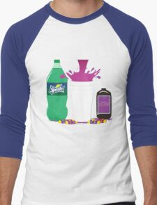Dirty Sprite Men's Baseball ¾ T-Shirt