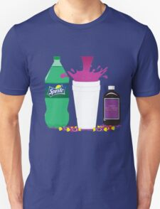 Dirty Sprite Unisex T-Shirt