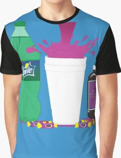 Dirty Sprite Graphic T-Shirt