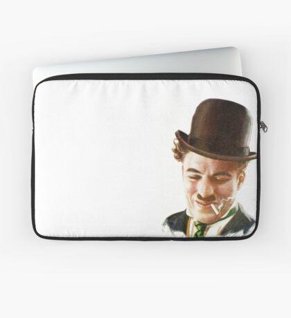 Charlie Chaplin Laptop Sleeve