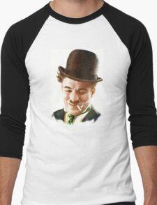 Charlie Chaplin Men's Baseball ¾ T-Shirt