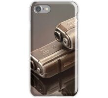 Primary And Backup   - Original iPhone Case/Skin