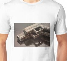 Primary And Backup   - Original Unisex T-Shirt