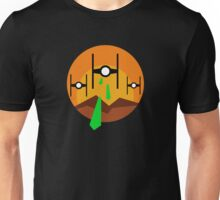 TIE Sunset Attack Unisex T-Shirt