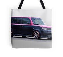 Scion Custom Box Car 3 Tote Bag