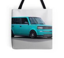 Scion Custom Box Car 2 Tote Bag