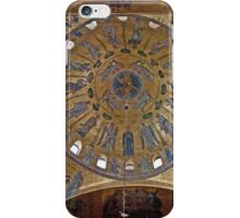 Dome In St. Peter's iPhone Case/Skin