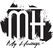 My Heritage Brand II by MyHeritage