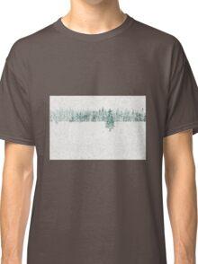 Snow Pines Classic T-Shirt