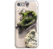 Sea Bones  iPhone Case/Skin