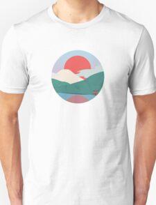 Mt Fuji from Hakone National Park T-Shirt