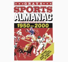 Grays Sports Almanac - Back to the Future One Piece - Long Sleeve