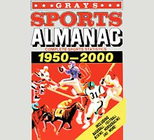 Grays Sports Almanac - Back to the Future T-Shirt