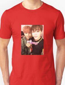 Yoongi And Jimin T-Shirt