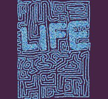 Life Puzzle Unisex T-Shirt