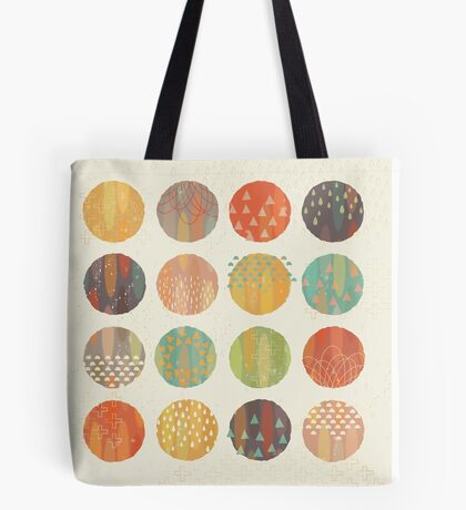 Celestial Bodies Tote Bag