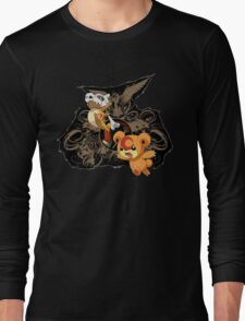 Champion of the Horde Battle Long Sleeve T-Shirt